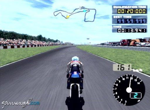 MotoGP 2 - Screenshots - Bild 17