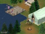 Sims: Urlaub total - Screenshots & Artworks Archiv - Screenshots - Bild 6