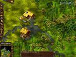 Cultures 2 - Die Tore Asgards - Screenshots - Bild 17