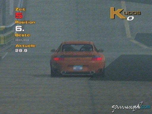 Project Gotham Racing - Screenshots - Bild 4