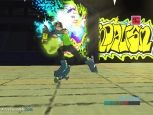 Jet Set Radio Future  Archiv - Screenshots - Bild 5