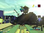 Jet Set Radio Future  Archiv - Screenshots - Bild 4