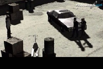 Driver 2 Advance  Archiv - Screenshots - Bild 31
