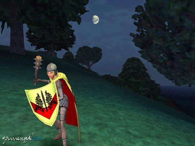 Dark Age of Camelot - Screenshots - Bild 10