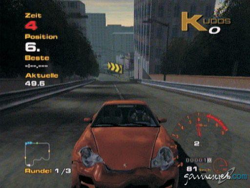 Project Gotham Racing - Screenshots - Bild 5
