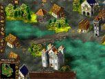 Cultures 2 - Die Tore Asgards - Screenshots - Bild 9