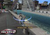 Mat Hoffman's Pro BMX 2  Archiv - Screenshots - Bild 10