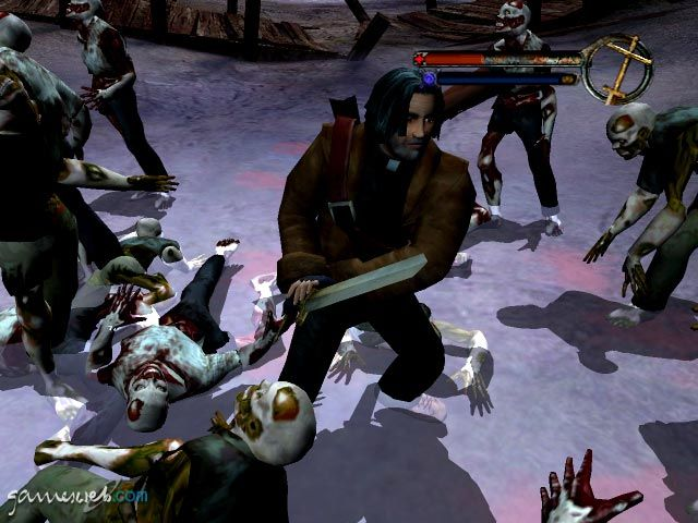 Hunter: The Reckoning  Archiv - Screenshots - Bild 45
