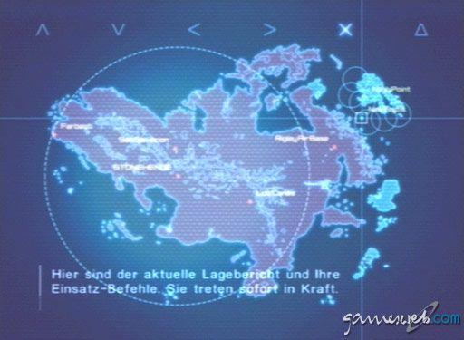 Ace Combat 4 - Screenshots - Bild 7