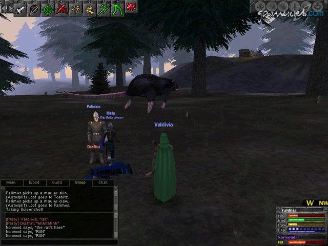 Dark Age of Camelot - Screenshots - Bild 6