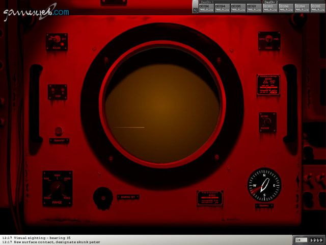 Destroyer Command - Screenshots - Bild 20