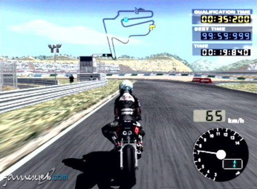 MotoGP 2 - Screenshots - Bild 19