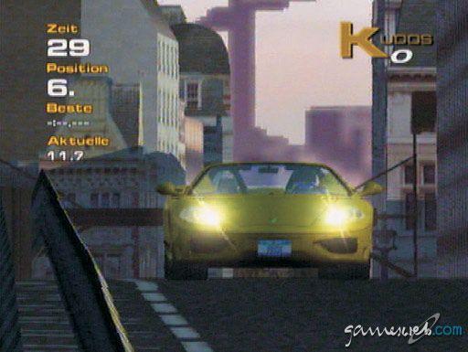 Project Gotham Racing - Screenshots - Bild 9
