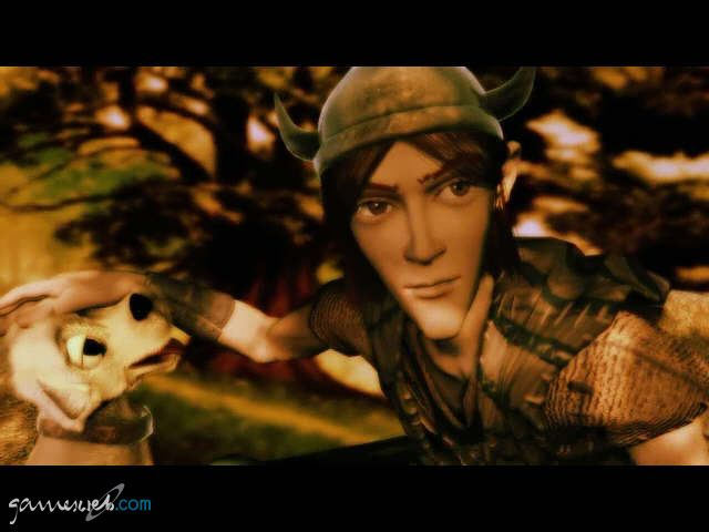 Cultures 2 - Die Tore Asgards - Screenshots - Bild 22