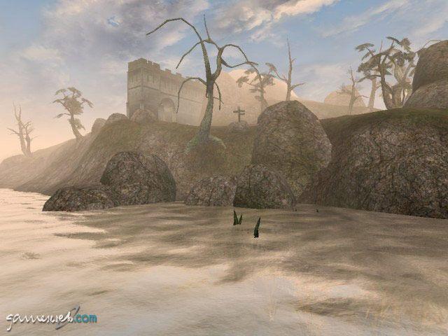 The Elder Scrolls III: Morrowind - Screenshots - Bild 15