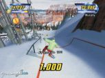 Amped: Freestyle Snowboarding - Screenshots - Bild 10