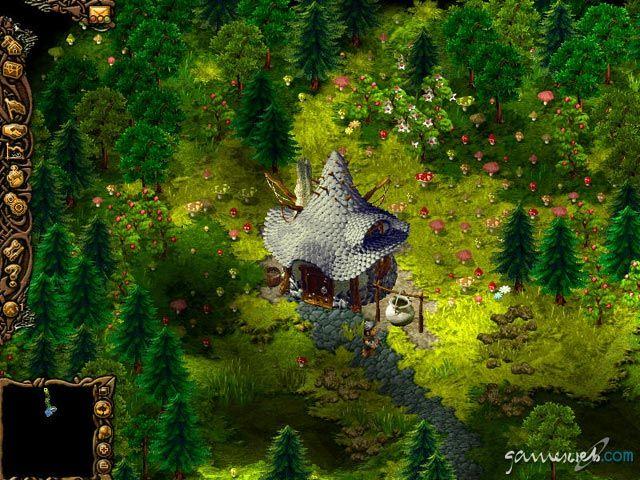 Cultures 2 - Die Tore Asgards - Screenshots - Bild 3