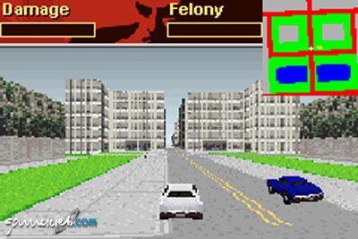 Driver 2 Advance  Archiv - Screenshots - Bild 15