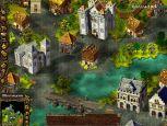 Cultures 2 - Die Tore Asgards - Screenshots - Bild 14