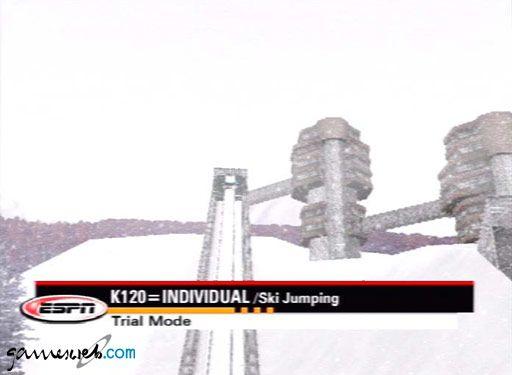 ESPN International Winter Sports - Screenshots - Bild 15