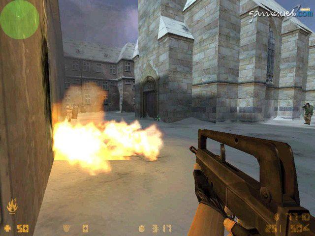 Counter-Strike: Condition Zero - Screenshots - Bild 2
