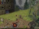 Dungeon Siege - Screenshots - Bild 17