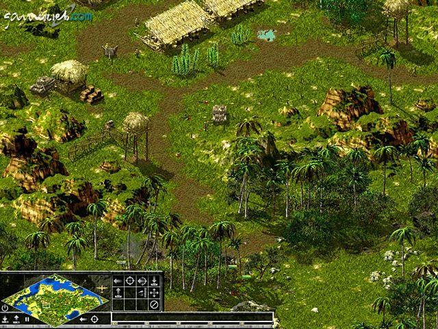 Sudden Strike 2  Archiv - Screenshots - Bild 16
