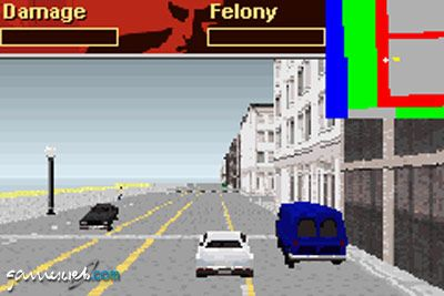 Driver 2 Advance  Archiv - Screenshots - Bild 19