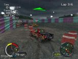Off Road - Wide Open  Archiv - Screenshots - Bild 5