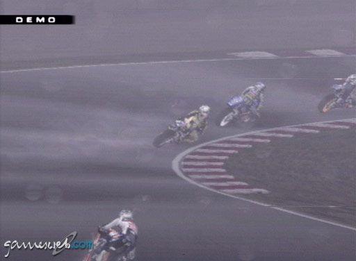 MotoGP 2 - Screenshots - Bild 18