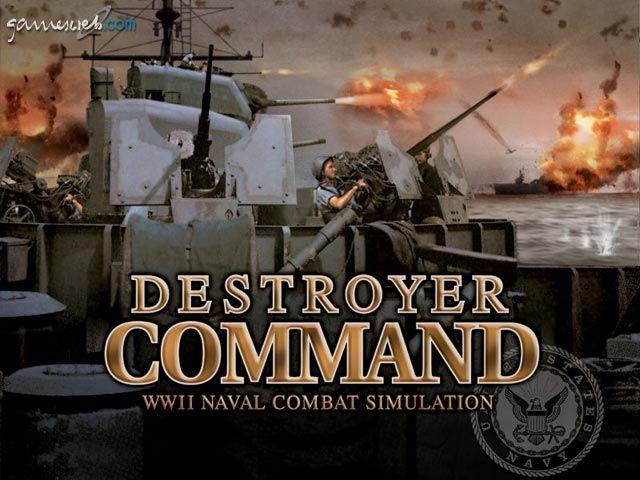 Destroyer Command - Screenshots - Bild 2
