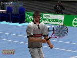 Virtua Tennis  Archiv - Screenshots - Bild 3