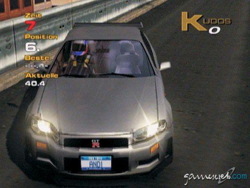 Project Gotham Racing - Screenshots - Bild 13