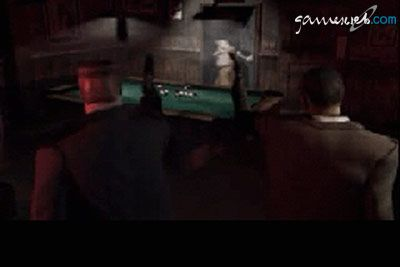 Driver 2 Advance  Archiv - Screenshots - Bild 23