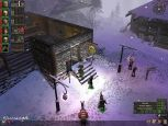 Dungeon Siege - Screenshots - Bild 5