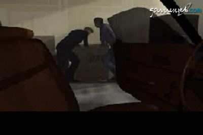 Driver 2 Advance  Archiv - Screenshots - Bild 29