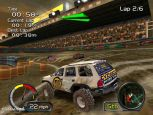 Off Road - Wide Open  Archiv - Screenshots - Bild 2