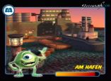 Die Monster AG - Screenshots - Bild 15