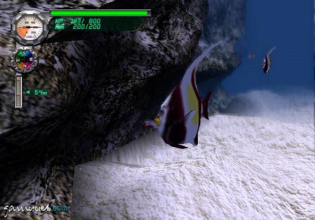 Everblue  Archiv - Screenshots - Bild 9