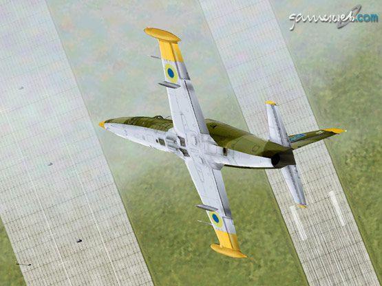 Combat Jet Trainer  Archiv - Screenshots - Bild 5