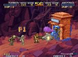Metal Slug X - Screenshots & Artworks Archiv - Screenshots - Bild 15