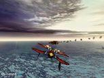 Crimson Skies: High Road to Revenge  Archiv - Screenshots - Bild 37