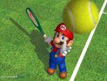 Mario Power Tennis  Archiv - Screenshots - Bild 29