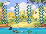 Worms Blast - Screenshots - Bild 10