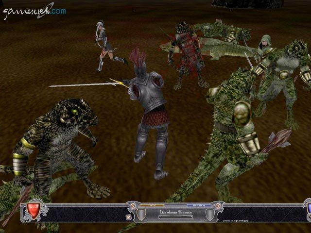 Shadowbane - Screenshots - Bild 19