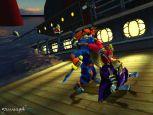 Kung Fu Chaos  Archiv - Screenshots - Bild 10
