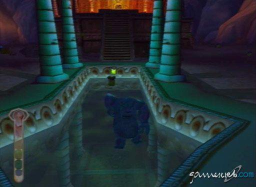 Die Monster AG - Screenshots - Bild 21