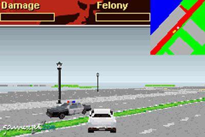 Driver 2 Advance  Archiv - Screenshots - Bild 12