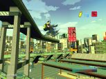 Jet Set Radio Future  Archiv - Screenshots - Bild 3