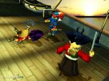 Kung Fu Chaos  Archiv - Screenshots - Bild 11